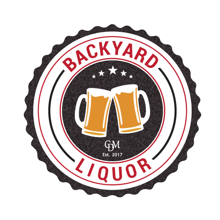 Backyard Liquor Store | St Michael MN