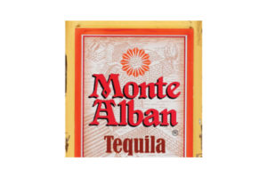Monte Alban Tequila
