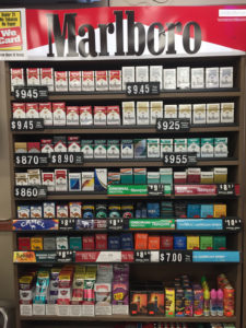 Cigarettes - Smoke Shop - St. Michael, MN